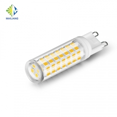 Dimmable & non-flicker 4.5w 500lm G9 LED