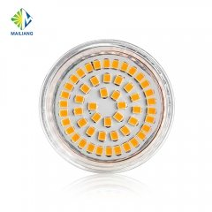 Good cost performance 3.5w Non-flicker GU10 SMD