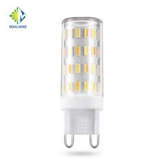 3 CCT changeable G9 LED Bulb 3W