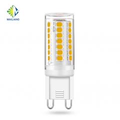 3 Stepping Dimmable G9 LED Light Bulb