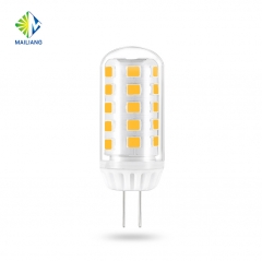 New ! AC/DC12V 2.5W LED G4 Ceramic