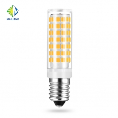 Dimmable & non-flicker 4.5w 500lm E14 LED Bulb