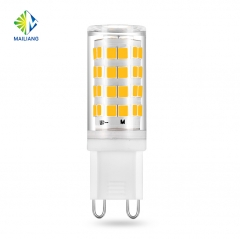 3w 380lm Non-flicker 2835SMD G9 led Bulb AC100-265...