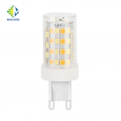 3CCT changeable LED G9 SMD 5W