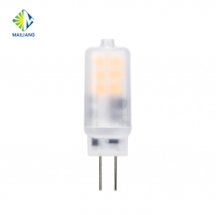 NEW ! Non-flicker Milky Plastic Cover G4 SMD Light...